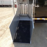 Rear Loading Ramp